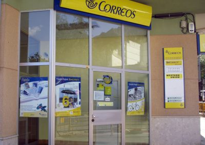 CORREOS (TAVERNES DE LA VALLDIGNA)
