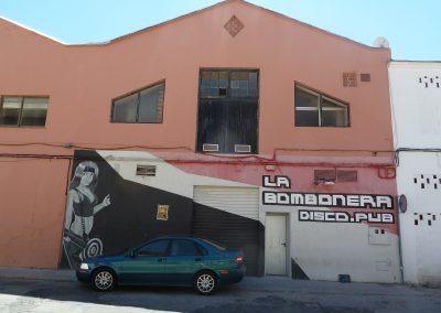 LA BOMBONERA (disco-pub)