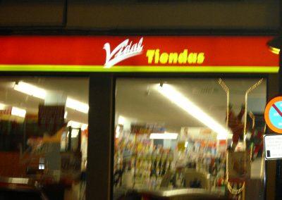 Tienda Vidal